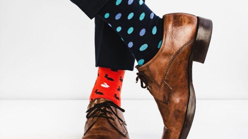 洗っても足が臭い。足じゃなくて靴や靴下が臭いのかも